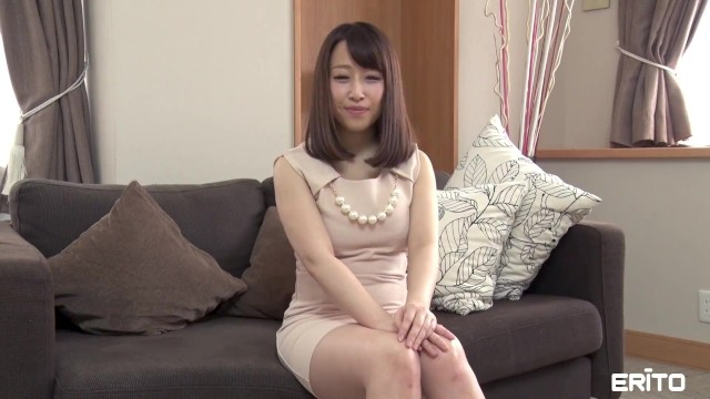Erito – Striking Hot Japanese Babe Gets Her Wet Pussy Drilled And Filled With Hot Cum 12
