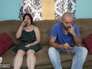 POV Virtual Threesome With - Jane Cane