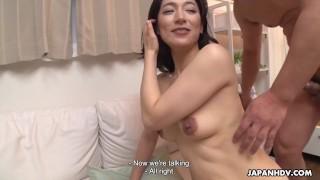 Japanese mature, Marina Matsumoto likes mmf, uncensored