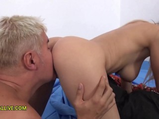 Dream Girl Viola Bailey is Perfect in Every Way! Part 2 of 3