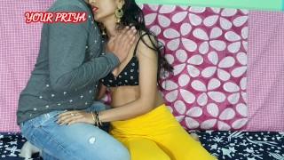 Best ever priya extremely hard fuck by Devar. Clear Hindi Audio   XXX Your Priya