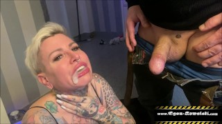 buddy woman can be perfectly mouth-fucked