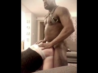 Submissive buddy...