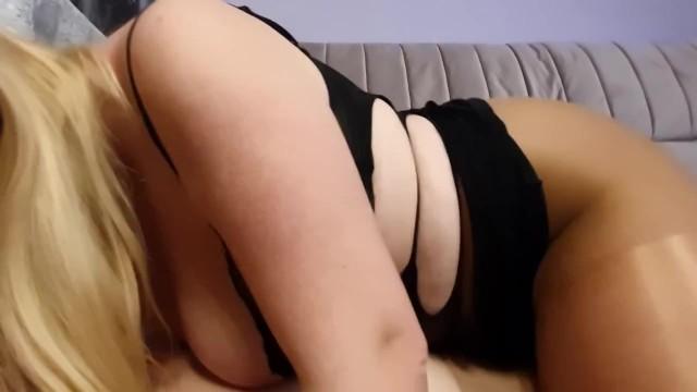 Close up pov sex in pantyhose 28