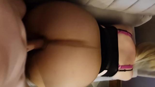 Close up pov sex in pantyhose 7