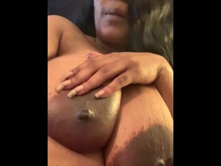 Areola queen...