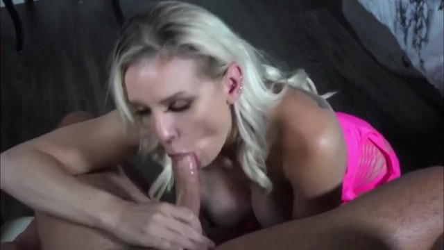 Getting Her Pussy Is A Life Long Dream 9
