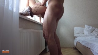 my best girlfriend's father always dreamed of fucking me