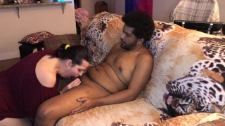 Hot wife seduces her husband - Susers2