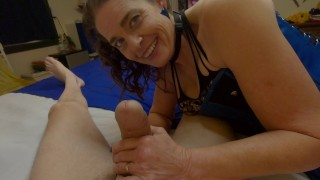 Ginger B my Christmas Cougar - Chapter 2 - On The Edge