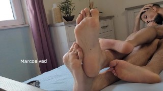 Dildoing shaved blones videos