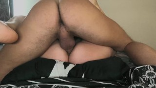 Deen missionary anal penetration