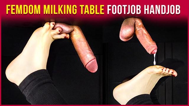 New Mfx Lesbian Brazilian Feet