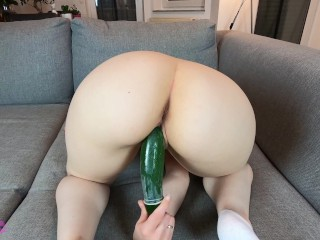 Zucchini for the...