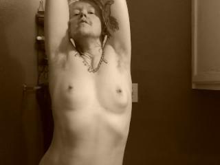 Queer erotic trans man...