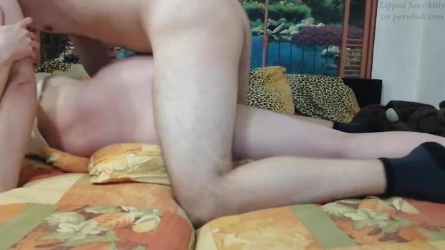 Подборка диких домашних оргазмов, настоящее домашнее 11
