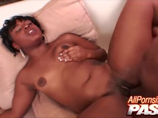Phat Ass Black Babe Lailonni Ballixxx Intense Sex