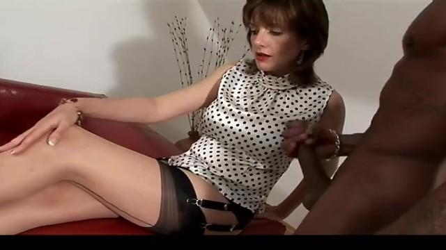 INXESSE RADICAL LADY SONIA LOVES THE TASTE OF CUM! BRITISH BLONDE BIG TITTED MILF 5
