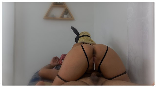 Let Me Be Your Girlfriend and Fuck You Crazy - Little_cake69