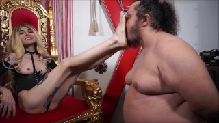 """The Fat Disobedient - The Return pt. 2 (with """"Adria The Reject"""")"""