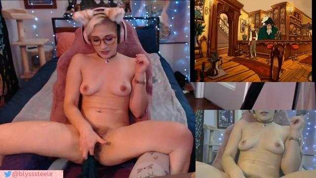 Pussy twitch Twitch Pics