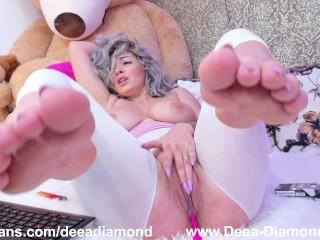 Onlyfans Feet Porn Videos - fuqqt.com