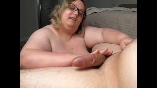 She's getting used to it! Wife gets DP'd and is loving anal!