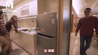 【国产】麻豆传媒新年企划 / 初五强打 / 女优返家企划 「预告」