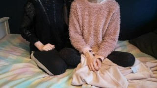 rosie and alena are back! quick update and saying hi! – teen porn