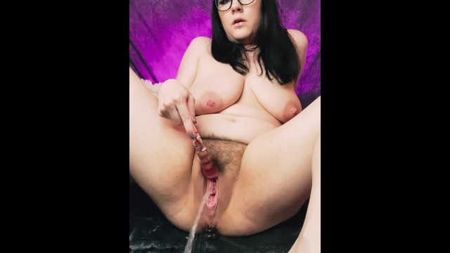 I squirted 13 times in this video! 7