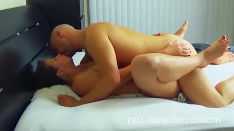 Sexuell Massage