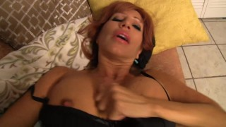 I had to have your cock today. Tara Holiday - Virtual Sex POV