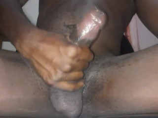 Hard masturbation...