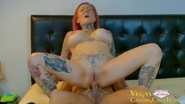Charli - First Casting Ever On Film from Las Vegas - Anal and More