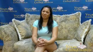 Stephanie Saint – Casting In Las Vegas –
