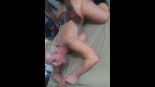 Submissive wife Hardcore BBC doggystyle ANAL 2hot