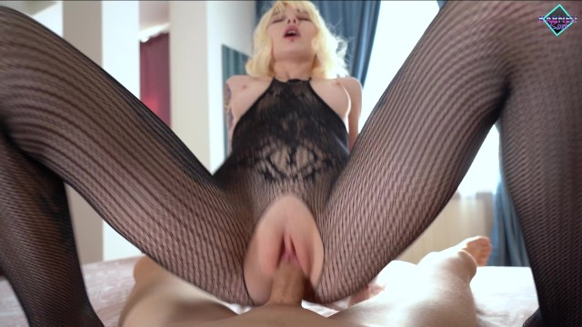 Perfect Sex Nymph Riding on Big Dick. From Onlyfans Karneli Bandi