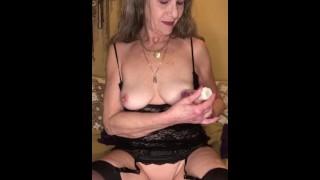 Hot Granny Hd