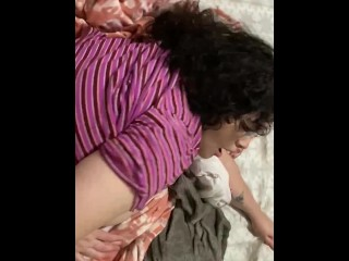 Spanish girl wanted her back blown out quickie thick Latina takes full sick appointment moaning