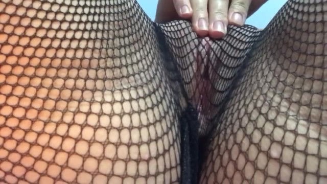 Fetish;Masturbation;Teen (18+);Webcam;Russian;Verified Amateurs;Solo Female;Female Orgasm pussy, tight-pussy, fishing-net, small-pussy, nice-girl, russian, solo-girl