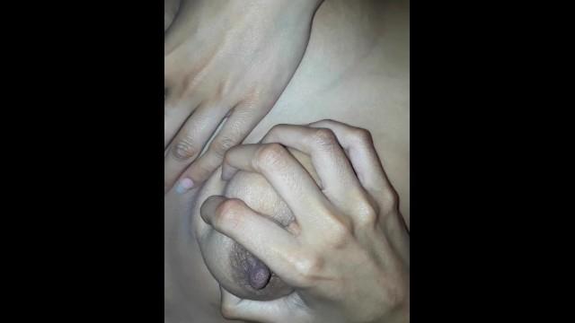 Blowjob;Masturbation;Toys;Exclusive;Verified Amateurs;Verified Couples;Vertical Video adult-toys, masturbate