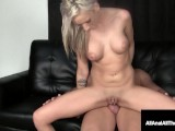 Young Blonde Anal Adept Kaylee Hilton Gets Rimmed And Fucked
