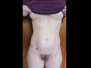 Nipples bush pawg and hot milf body...
