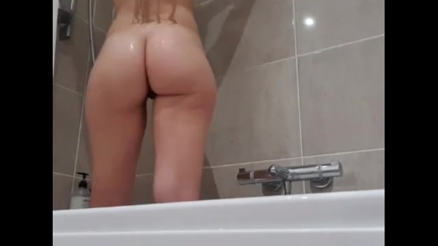 Take shower 2