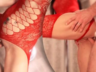 Hottie stripper for money...