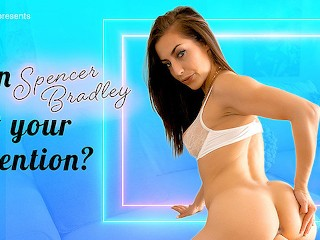 VRALLURE Can Spencer Get Your Attention?