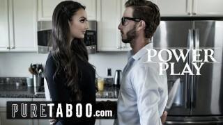 pure taboo eliza ibarra has a sexy masterplan – teen porn