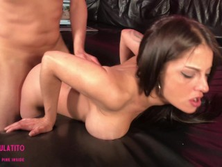 Amazing Blowjob and Sex with Hot Spanish MILF – Bianka Blue