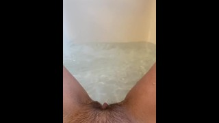 Pissing Like A Fountain