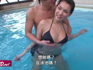 [OURSHDTV][中文字幕]Legend actor Maria Ozawa in swimming suit creampied uncensored